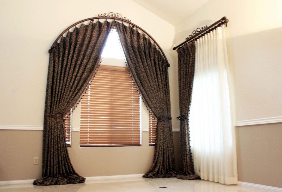 Ashoo Fabrics & Drapery