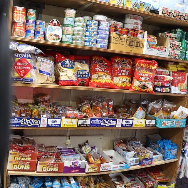 Santos Deli Grocery