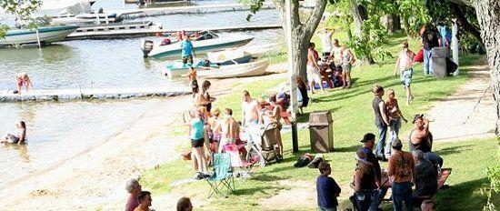 Lily Lake Resort
