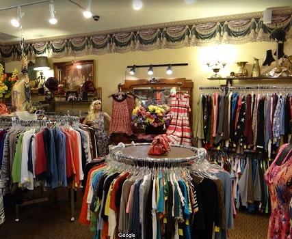 Village Clothier & Consignment