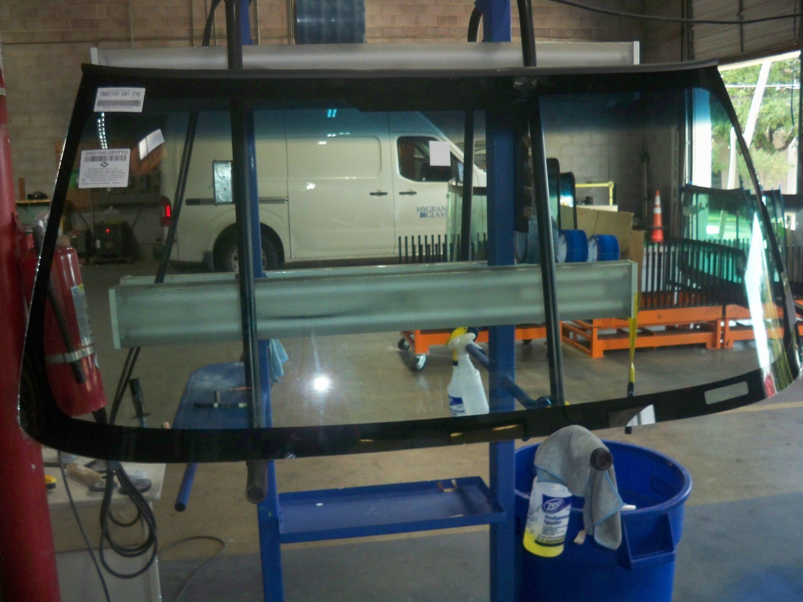 Dallas Mid Cities Auto Glass