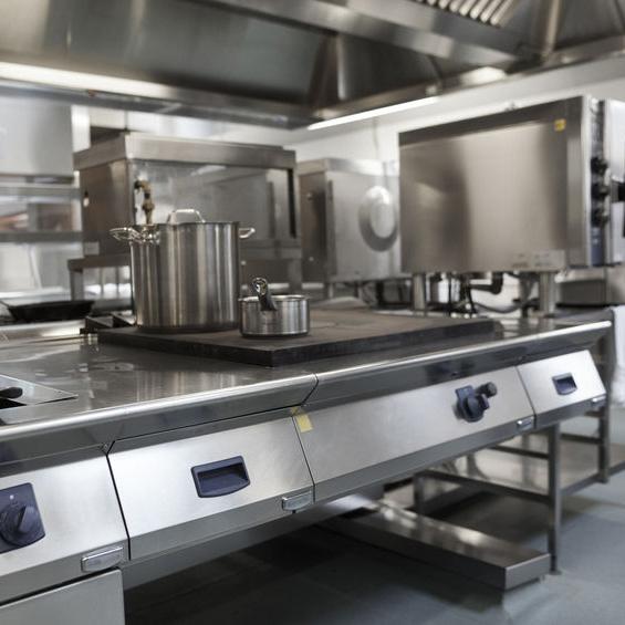Royal Food Service Equipment