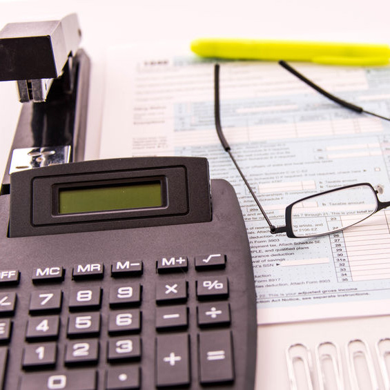 Stephanie's Tax & Professional Services