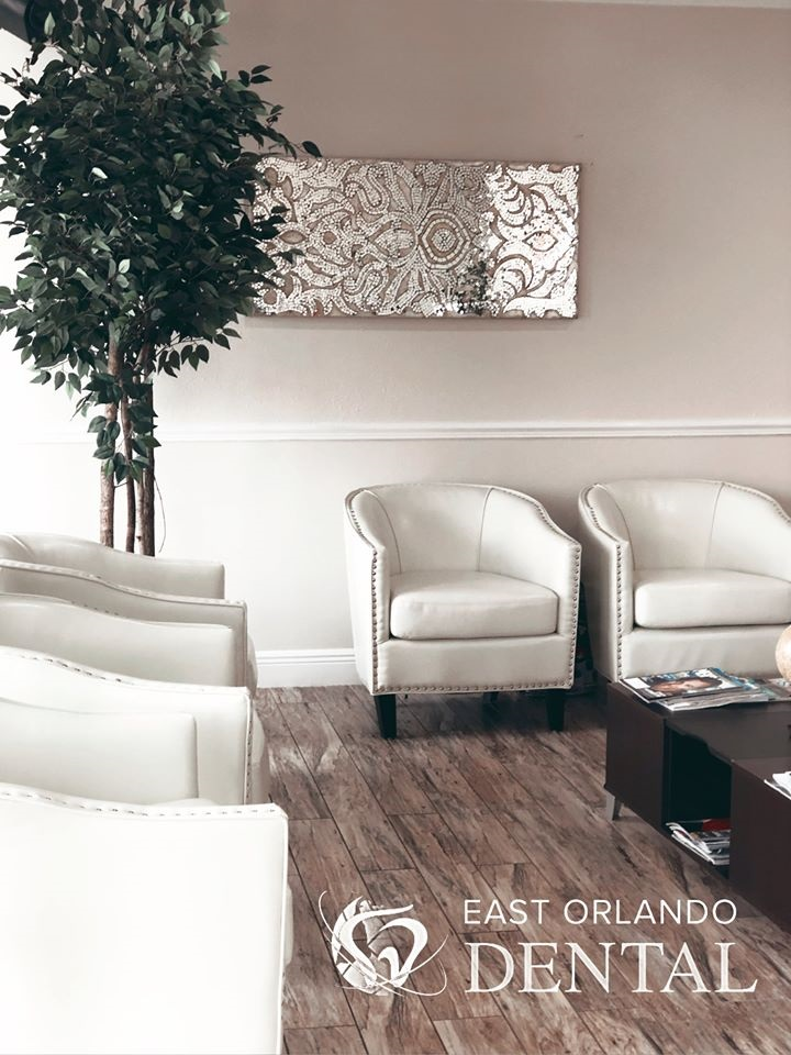 East Orlando Dental