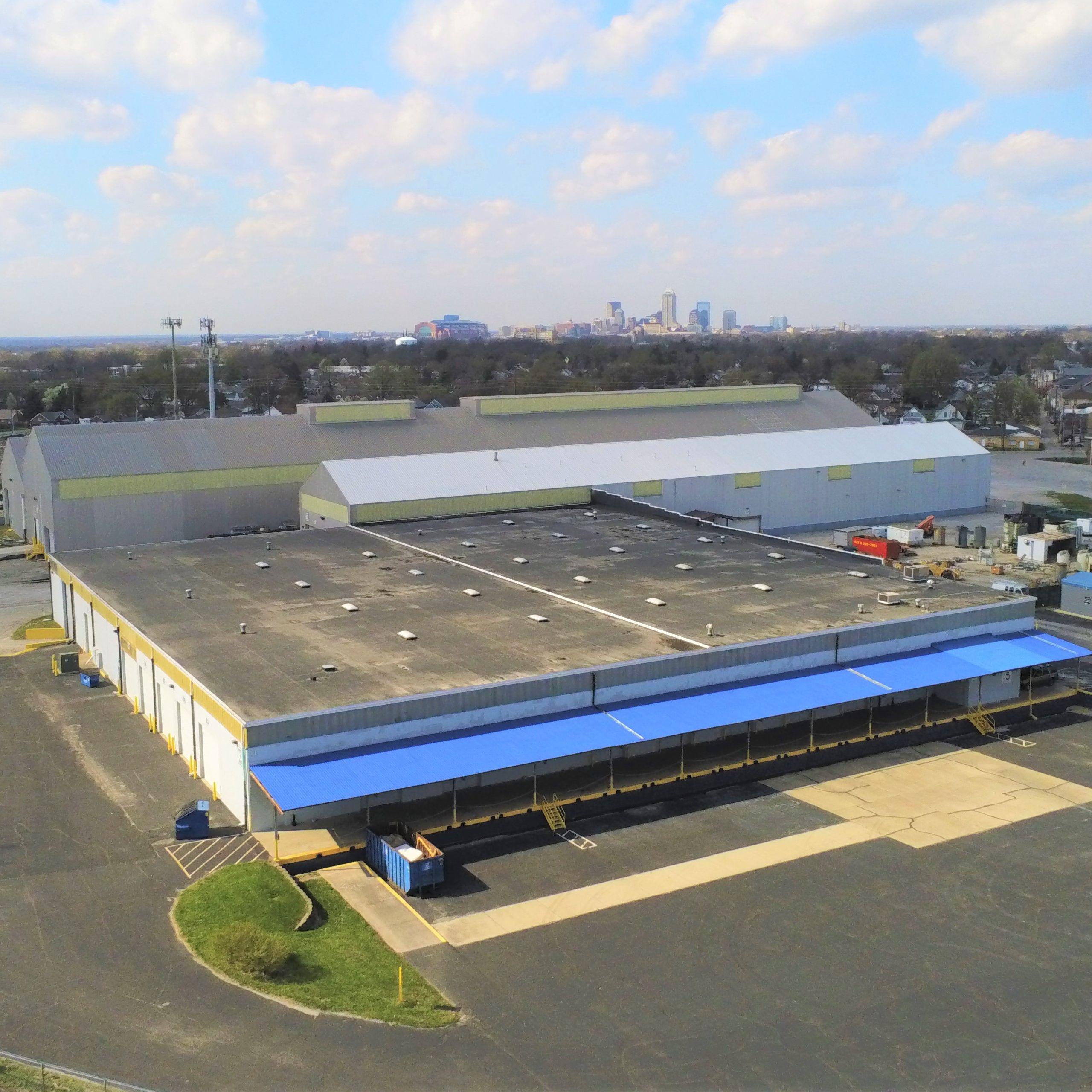 Indianapolis Industrial Center