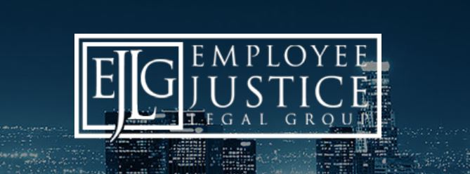 Employee Justice Legal Group PC