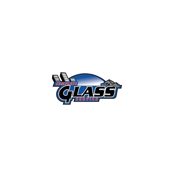 Complete Glass Utah
