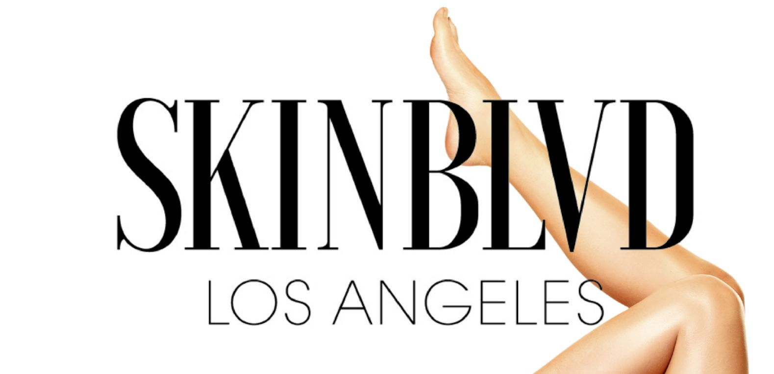 Skin Blvd LA