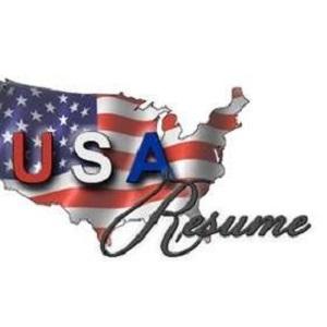 USA Resume