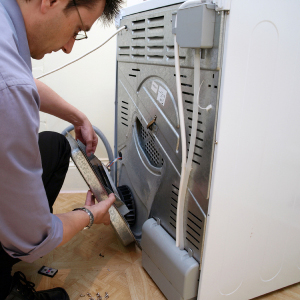 Spin Doctor Appliance Repair Inc.