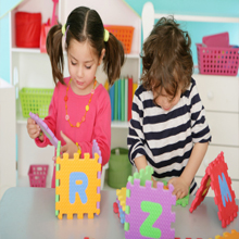 Future Generation Early Learning Centers