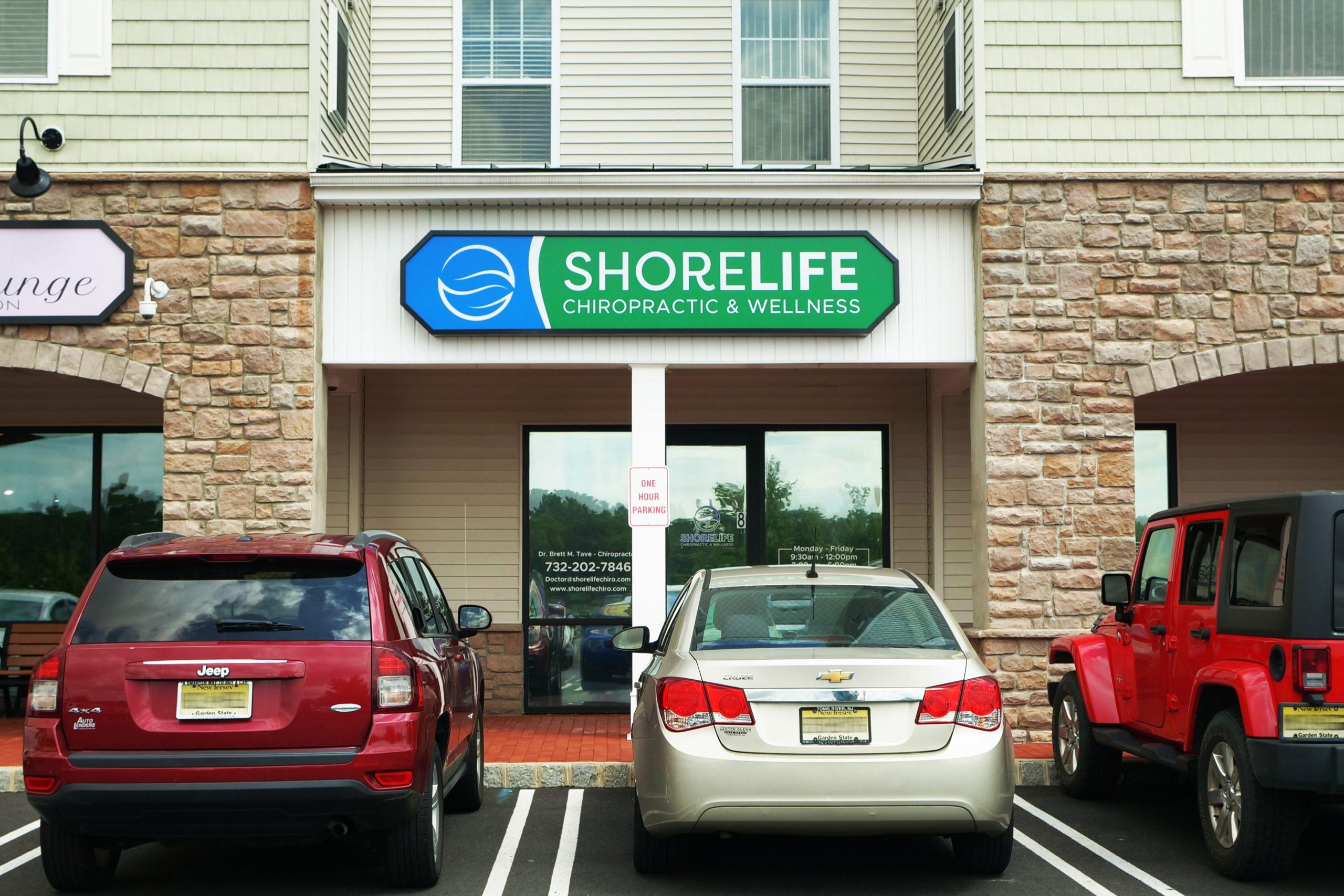 ShoreLife Chiropractic & Wellness