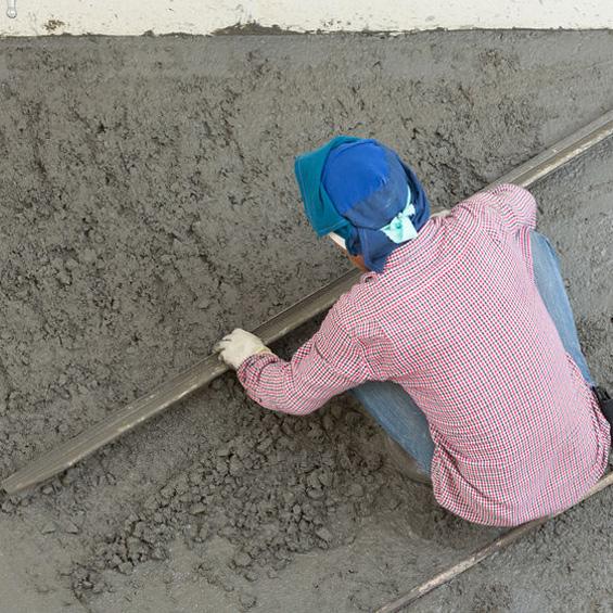 V Garding & Sons Concrete Construction, Inc.