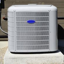 TexAir HVAC Inc