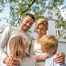 Nationwide Insurance: Tonya Parks Agency