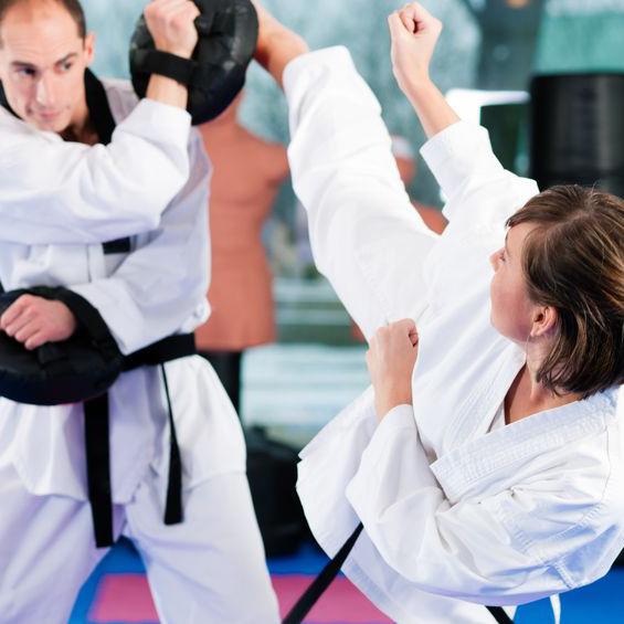 Kang's Black Belt Academy