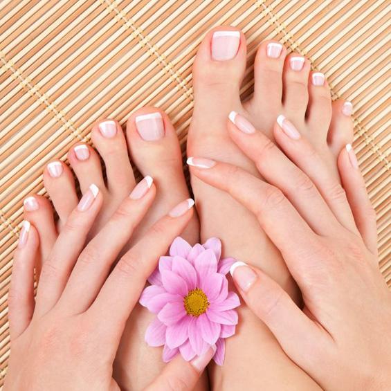 Blooming Nails and Spa