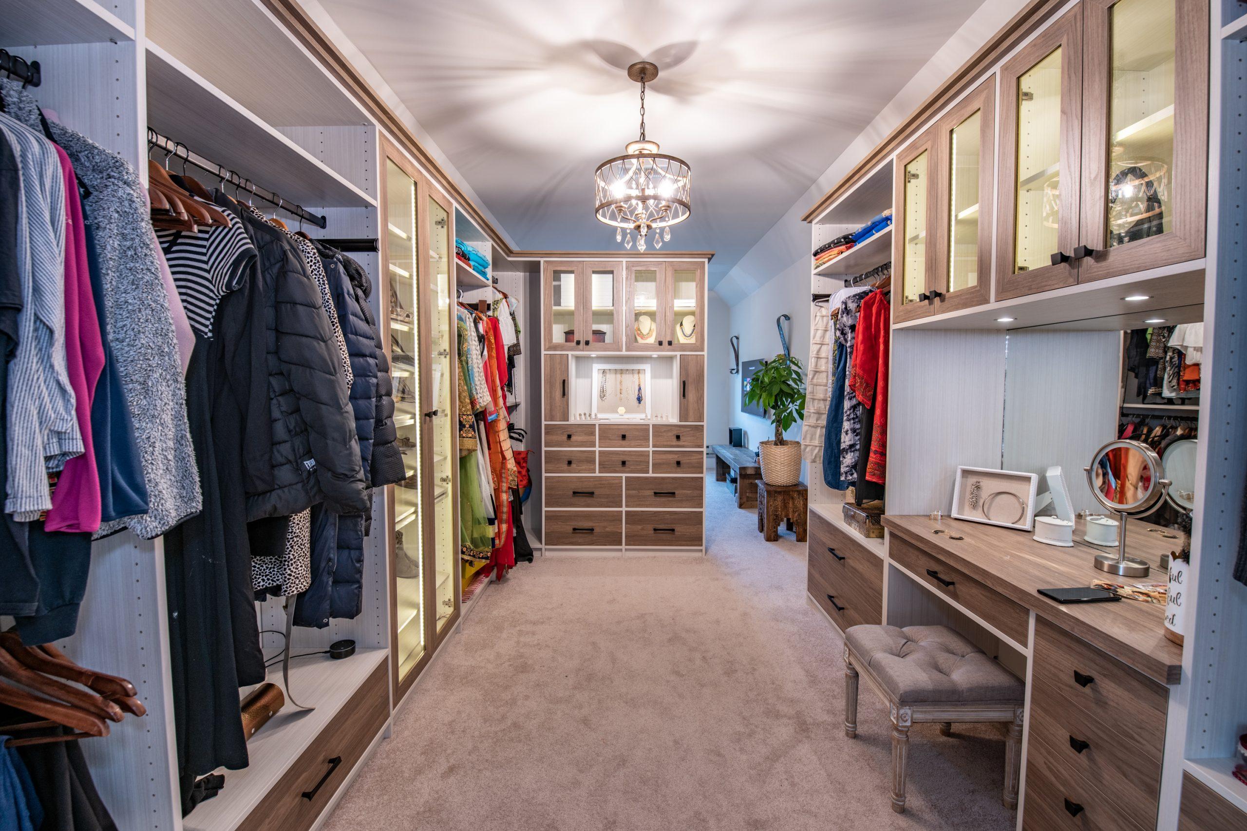 The Closet Works, Inc.
