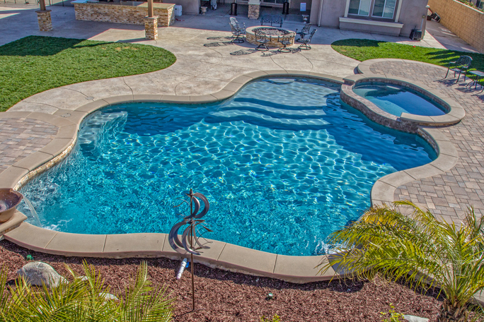 California Pools – Upland