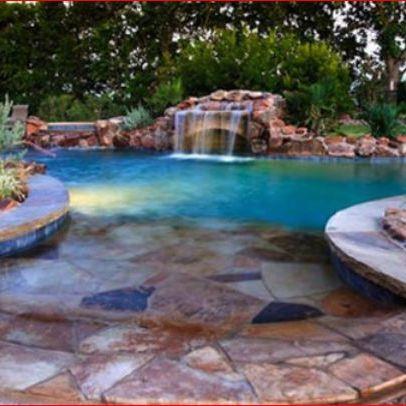 Crystal Clear Pools & Spas LLC