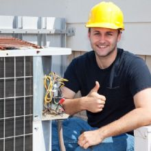 Air Pro Heating, Cooling, & Refrigeration