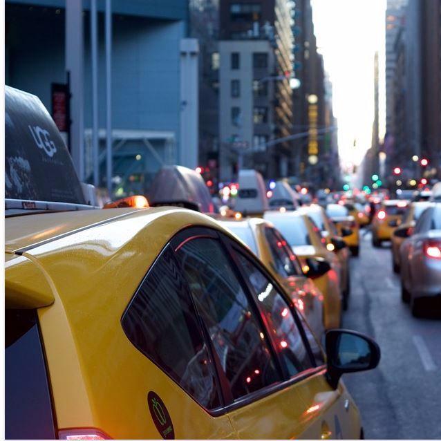 Qwik Taxi