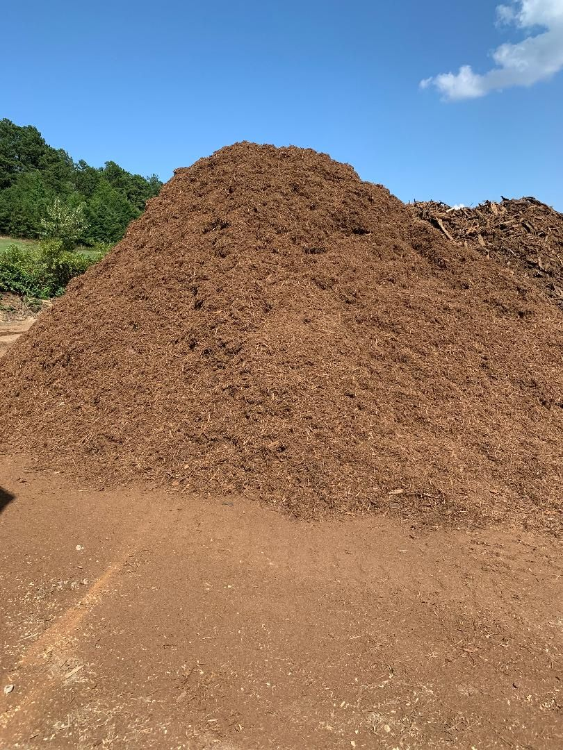 Lamar Shepard & Sons Mulch Inc.