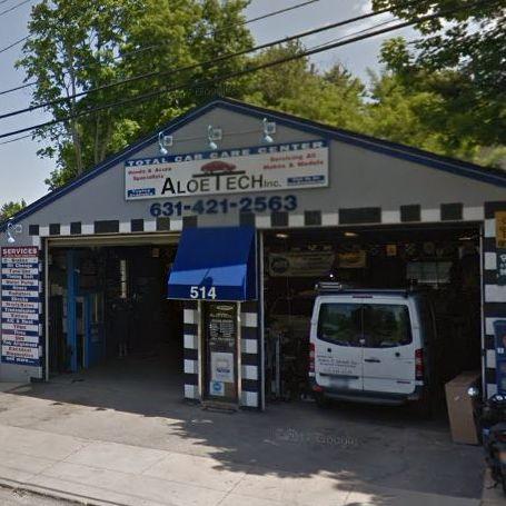AloeTech Inc
