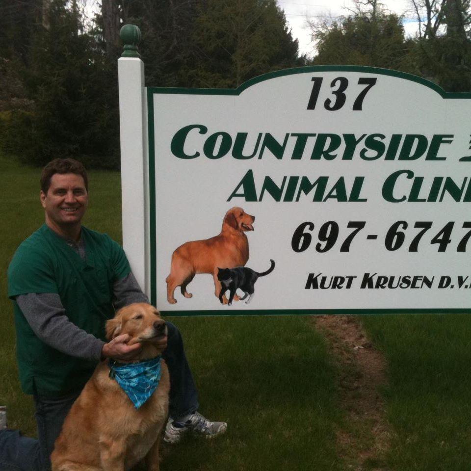 Countryside Animal Clinic – Kurt Krusen DVM