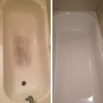 CMC Bathtub Refinishing and Repairs