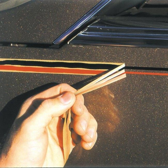 Finesse Pinstriping Inc