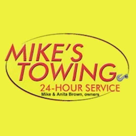 Mike's Towing