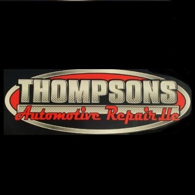 Thompson's Automotive Repair Tire & Lube LLC