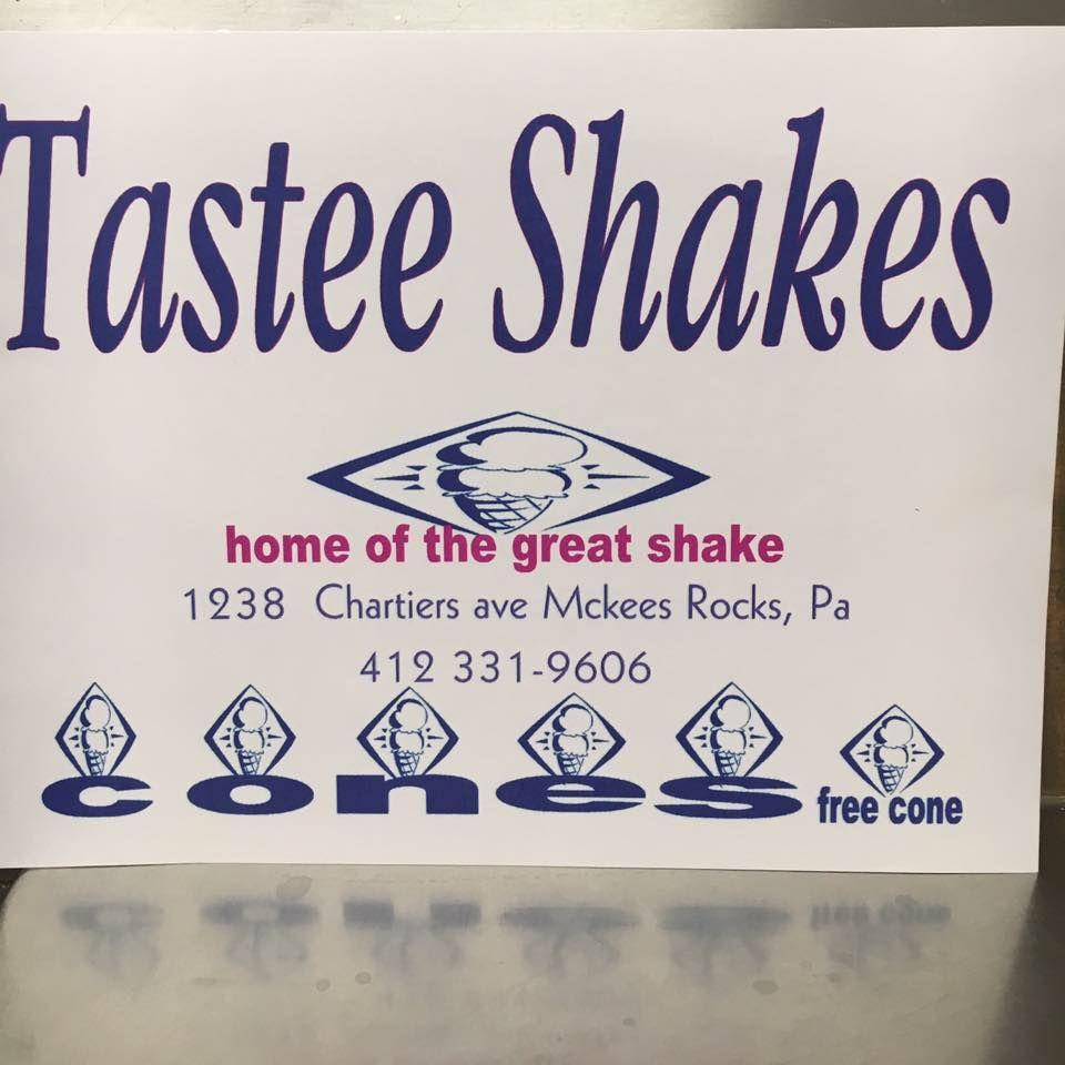 Tastee Shakes