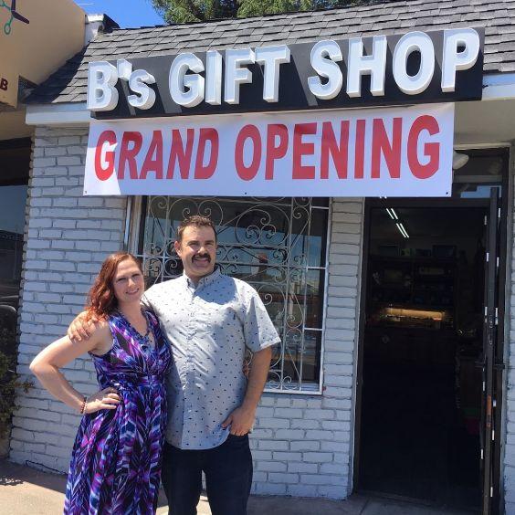 B's Gift Shop