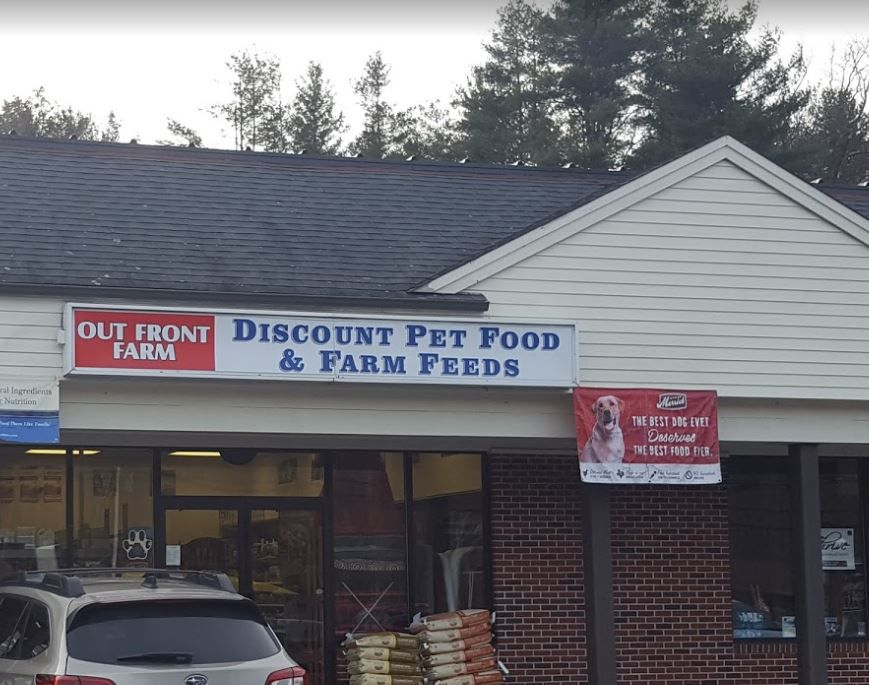 Out Front Farm Pet Supply