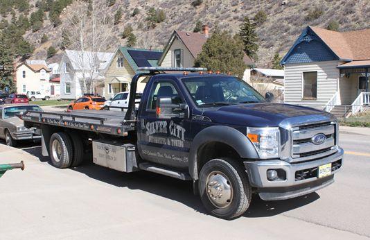 Silver City Automotive & Towing