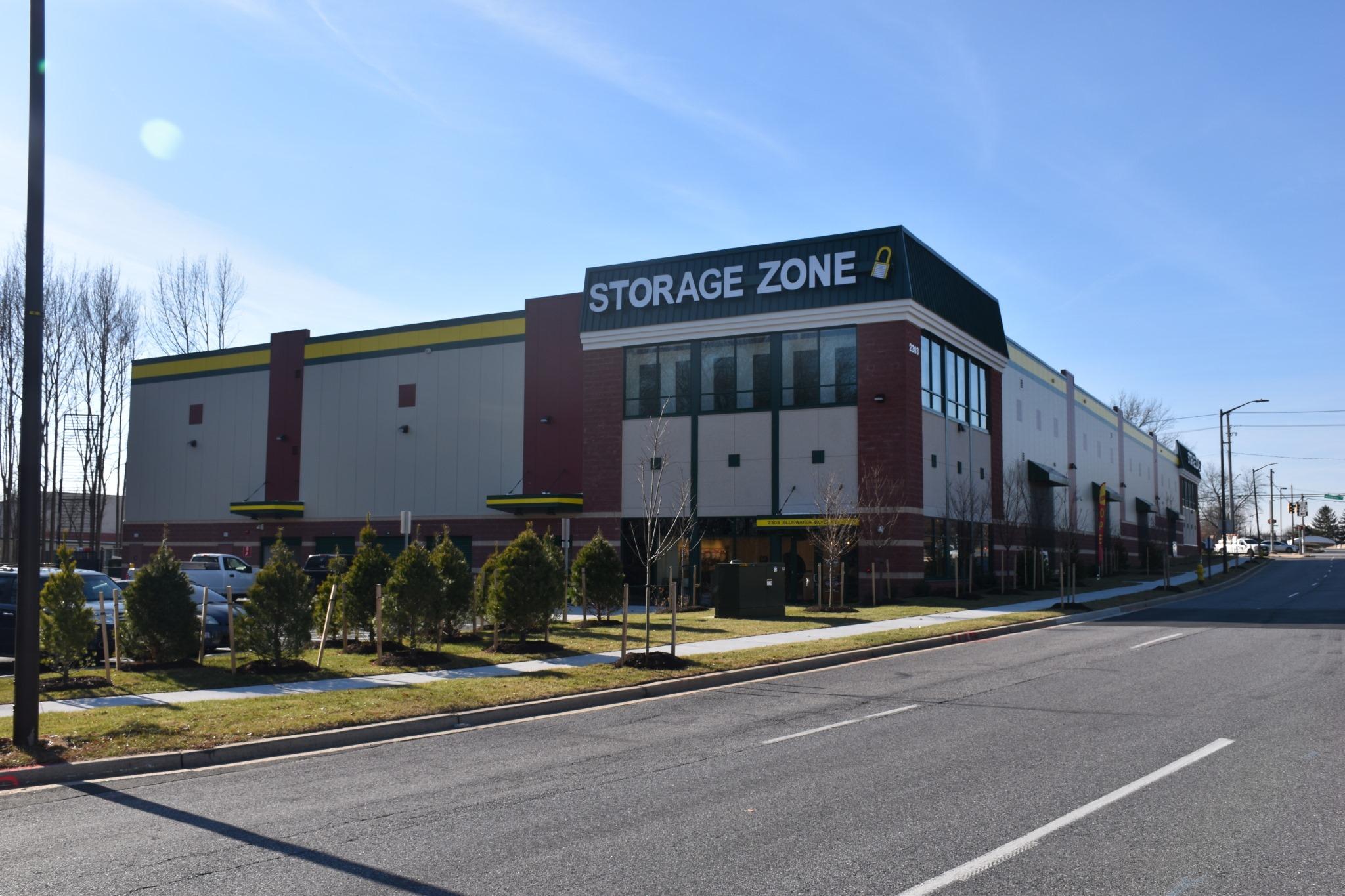 Self Storage Zone – Odenton