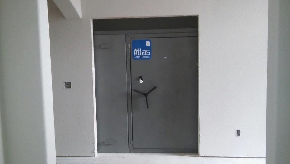 Atlas Safe Rooms Joplin Showroom