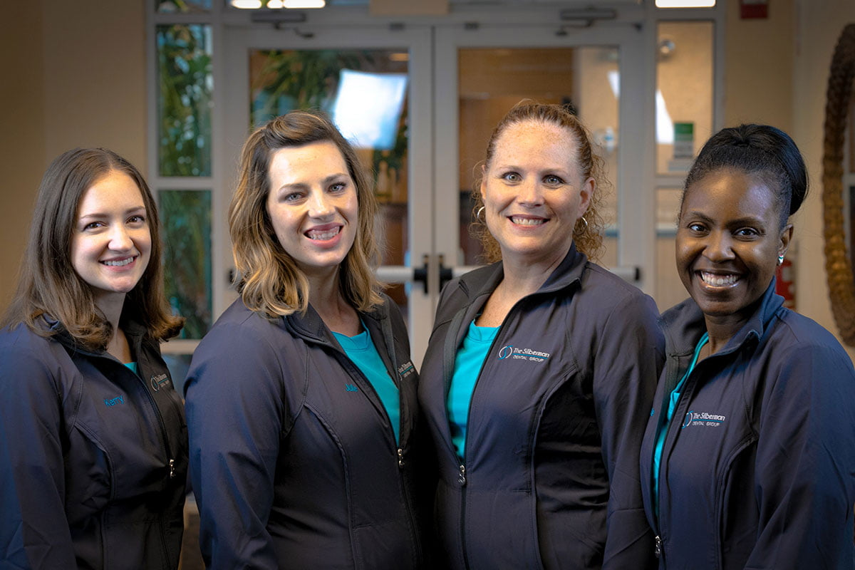 The Silberman Dental Group