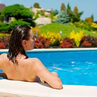 Palazzo Pool & Spa