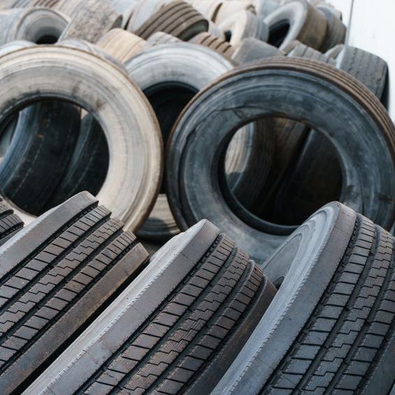 JR's Discount Tires