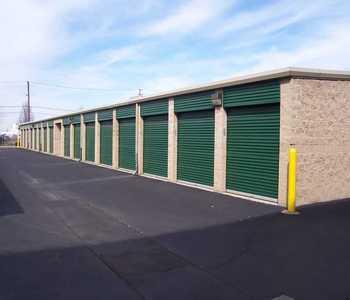 Store Space Self Storage – Dearborn, MI