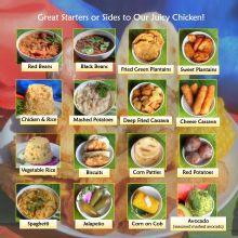 Dodo's Chicken
