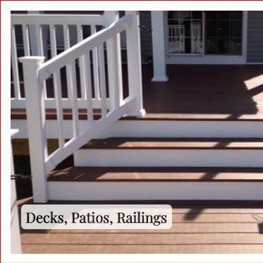 Progressive Fence & Railing