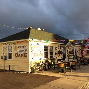 Rainy Days Cafe