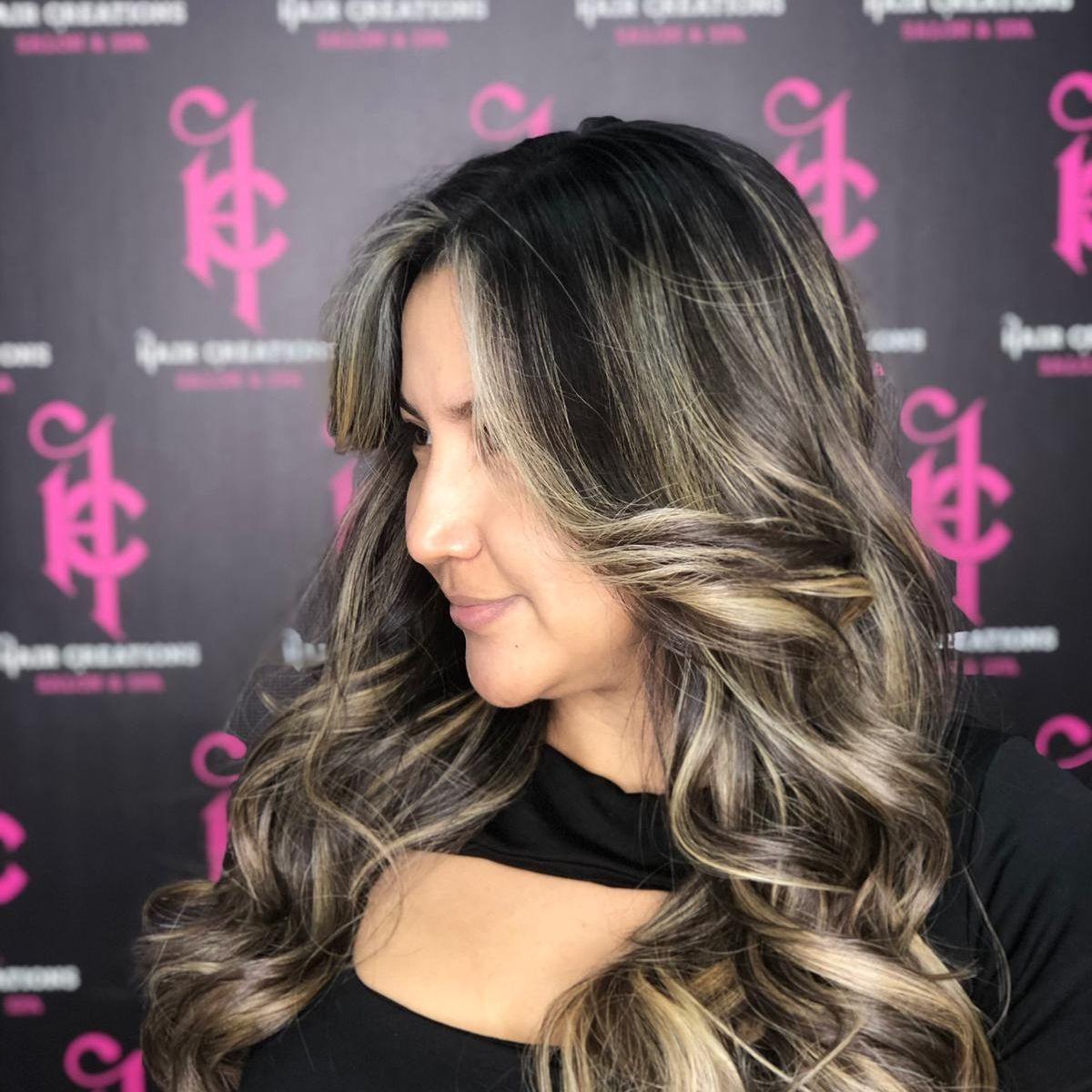 Hair Creations Salon & Spa