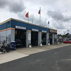Arrowhead Alignment & Automotive