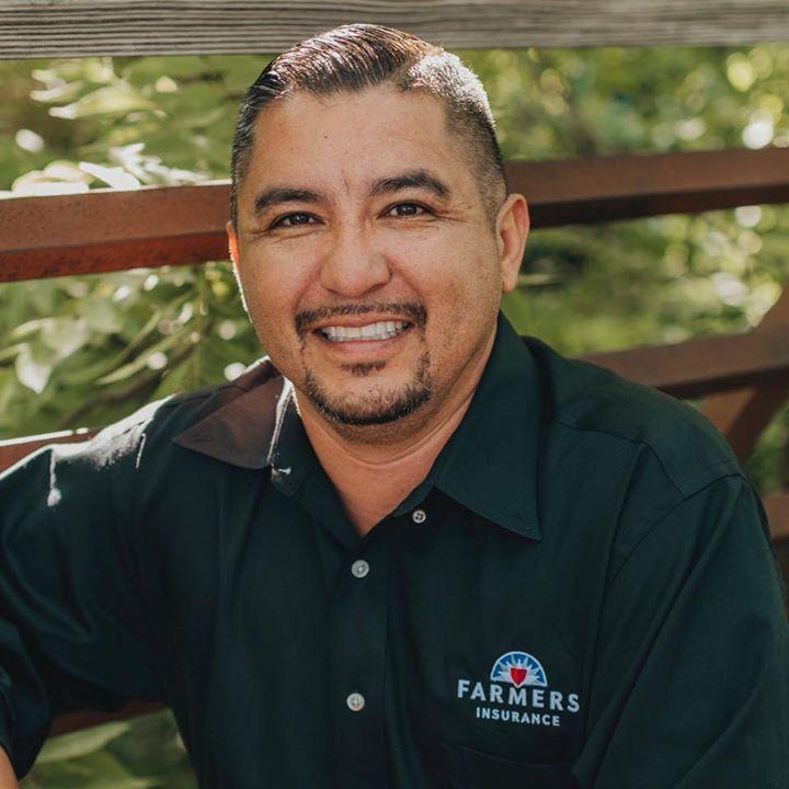 Farmers Insurance – Robert Garcia
