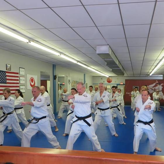 East West Connection Martial Arts & Wellness